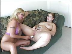 Lesbian Toys xxx video