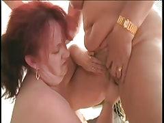 Mature Lesbian Videos!
