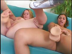 Lesbian Toys Flv!