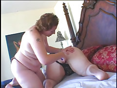 Lesbian Milf Clips!