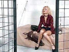 Sexy prisoner..