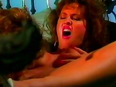 Lesbian licking