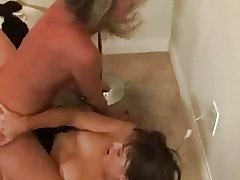 Lesbian pussy fucking 5 from tata tota lesbian blog