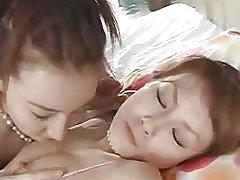 Hot Japanese Lesbians 37