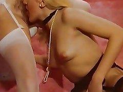 Hot Vintage Lesbians Part..