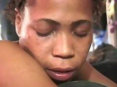 Black Lesbian xxx video