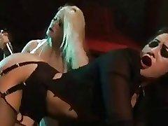 Nasty Fetish Babes - 3