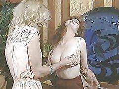 Lesbian Pussy xxx video