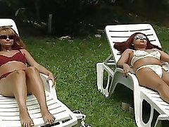 Milf Lesbians From Rio