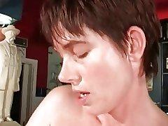 Sweaty Matures Lesbians