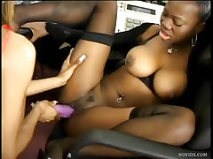 Black lesbians love sexy feet