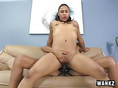 Alayah sashu and crystal licked each others body and pussy