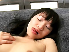 Yumi and katrina share first lesbo sex