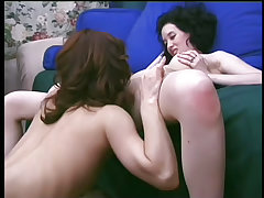 Pettie and exotic asian lesbians