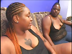 Bbw Black Lesbian Videos!