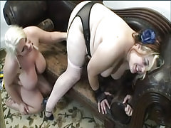 Bbw Lesbian Milf Flv!