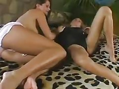 Porn Girl on Girl xxx video