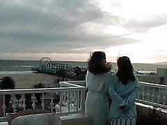Cytherea & her lesbian..