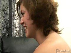 Leah Luv & Marlena - Hi-Def