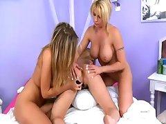 Lisa Neils Carli Banks &..