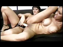 Victoria sin breaks in sexy..
